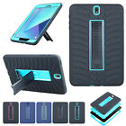 Shockproof Protective Kickstand Cover Case for Samsung Galaxy Tab S3 9.7 T820