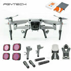 PGY TECH DJI Mavic Pro Platinum Parts Accessories Landing Legs Lens Filters AU