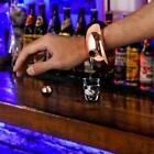 Booze Smuggle Bracelet Bangle Flask Alcohol Drink Festival Jewellery New LA