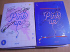 APINK - Pink Up (6th Mini Promo) with Autographed (Signed)