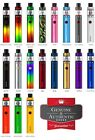 Authentic Smok Stick V8 Kit w TFV8 BIG BABY TANK 3000mAh Battery