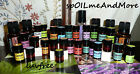 AUTHENTIC doTERRA Essential Oil BLENDS Samples in 1ml or 2.3ml Therapeutic Grade