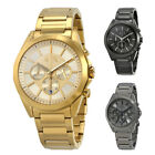 Armani Exchange Chronograph Stainless Steel Mens Watch - Choose color