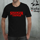 CAMISETA T-SHIRT STRANGER THINGS MAX JIM MIKE SERIE TV JOYCE
