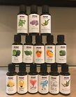 NOW Foods 1 oz Essential Oils and Blend Oils New/Sealed Free Shipping Pick Scent