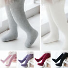 Winter Knitted Cotton Baby Girl Hosiery Pantyhose Pants Stockings Socks Tights