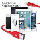 Baseus RUI Series Date Sync Fast Charging 1M USB Cable for Apple iPhone iPod