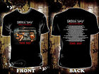 Black Shirt GREEN DAY REVOLUTION RADIO 2017 UPDATE JULY R7793 Get It Now !!