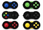 Fidget Pads ADHD Stress Anxiety Relief Autism Special Needs Toy Fidgit