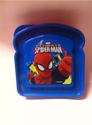 MARVEL ULTIMATE SPIDER-MAN LUNCH BOX