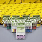 25/21/31mm 06 08 10 15 20 25 30 35 40 MANI K-FILES Endo Root Canal File Hand Use