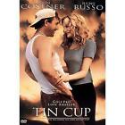 Tin Cup  NEW SEALED Kevin Costner Rene Russo DVD