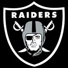Los Angeles Raiders  Vinyl Decal / Sticker 5 sizes!! on Ebay