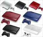 Sony Playstation 3 PS3 CONSOLE / LIMITED EDITION - PRE-OWNED - GOOD CONDITION