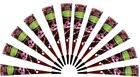6 Color HENNA Cones Herbal Paste Temporary Tattoo Ink Mehandi Kit Body Art