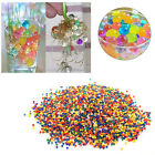 5000Pcs Water Ball Crystal Pearls Jelly Gel Beads for Kids Toy Refill Decoration