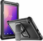 Внешний вид - Silicone Case Cover Kids Friendly for All-New Amazon Fire HD 8 Tablet 7th 2017