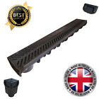 LibertyPLAS A15 Domestic Channel Drainage, Linear Drain Channel, ACO Drains