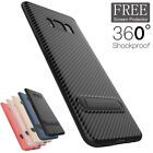 New Ultra thin Slim Case TPU Shockproof Cover For Samsung Galaxy S7 Edge S8 Plus