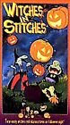 Witches in Stitches (VHS  1997)