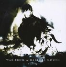 WAR FROM A HARLOTS MOUTH - In Shoals - CD ** Very Good Condition **