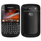 Unlocked BLACKBERRY Bold Touch 9900 Black/White 2.8