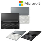 Original Microsoft Universal Bluetooth Mobile Keyboard, Integrated Tablet Stand