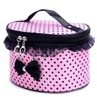 NEW Nultifunction Travel Cosmetic Bag Nakeup Case Pouch Toiletry Organizer NH