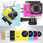 1080P Sports DV Camcorder Car Action Waterproof HDMI Sport Camera +Battery