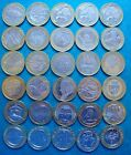 Rare & Commemorative Uk £2 Two Pound Circulated Coins - Free Postage - Coin Hunt