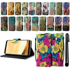 For Samsung Galaxy S8+ Plus G955 Vintage Design Wallet Cover Case Stand + Pen
