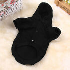 Autumn and winter dog hat sweater solid color casual hot new pet clothes
