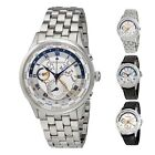 Maurice Lacroix Masterpiece Tradition Worldtimer Mens Watch MP6008 - Choose