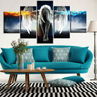 2 Sizes Abstract Angel Wings Home Wall Decoration Oil Canvas Paintings Craft