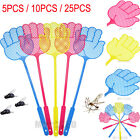 Hand Shape Fly Swatter Bug Mosquito Insect Wasps Killer Catcher Swat Zapper