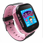 Smart Watch Anti-lost LBS Tracker Wrist Band SOS Call For Android LG IOS iPhone