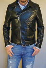 Vanson Gambler with Black Lining and Z150 Cowhide Leather Jacket IN STOCK!