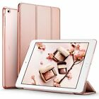 Smart Stand Magnetic New Leather Case Cover For APPLE iPad Air 4 3 2 Mini <br/> ✔Free Stylus✔iPad 9.7(2017) in Stock✔Auto Wake &amp; Sleep✔