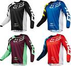 Fox Racing 180 Race Jersey 2018 - MX Motocross Dirt Bike Off Road ATV Mens Gear