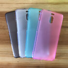Silicone Case for Meizu M6 Note Meilan Note 6 Soft TPU GEL Back Cover Shell
