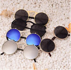 Vintage Glasses Steampunk Cosplay Flip up Sunglasses