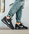 Air Max Nike2017 Athletic Black Mens Running Trainers Sneakers Shoes
