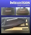 Intellivision system canvas dust covers