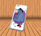 Disney Winnie the Pooh Tigger Eeyore Case Cover For iPhone And Samsung