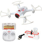 Mini Syma X22W RC HD Wifi Camera Drone FPV Real Time APP Hovering Quadcopter UAV