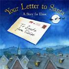 Personalised Childrens Book Your Letter to Santa Gift Stocking Filler Special