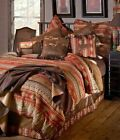 Flying Horse Cabin Rustic Comforter Set with FREE Sheets and Shipping!