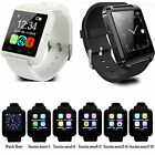 Bluetooth Wrist Smart Watch Avtivity Tracker For Android Iphone Samsung S8
