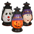 Halloween Hand Lantern Color Changing LED Light Decoration Party Lamp
