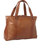 """Women In Business Francine Collection - Bond Street 17"""" Women's Business Bag NEW"""